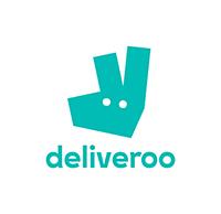 Deliveroo Italy