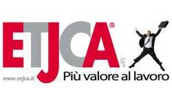 Etjca S.p.a. Milano