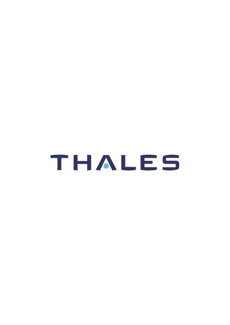 Thales Italia